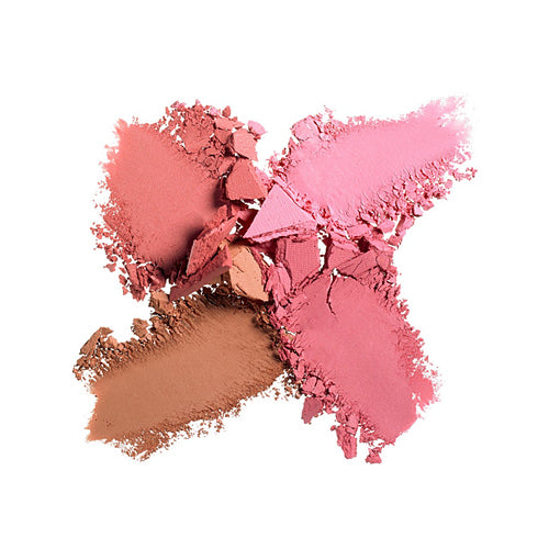 e.l.f Powder Blush Palette – Light