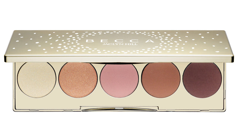 BECCA X Jaclyn Hill Champagne Collection Eye Palette