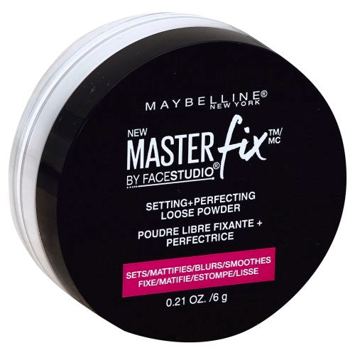 Maybelline New York Facestudio Master Fix Setting Perfecting Loose Powder