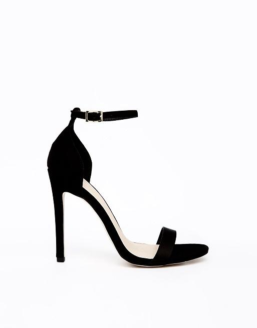 ASOS Halcyon Heeled Sandals