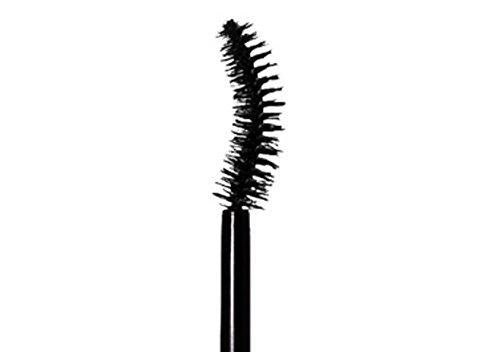 L'Oreal Paris Makeup Voluminous Original Volume Building Curved Brush Mascara - Black