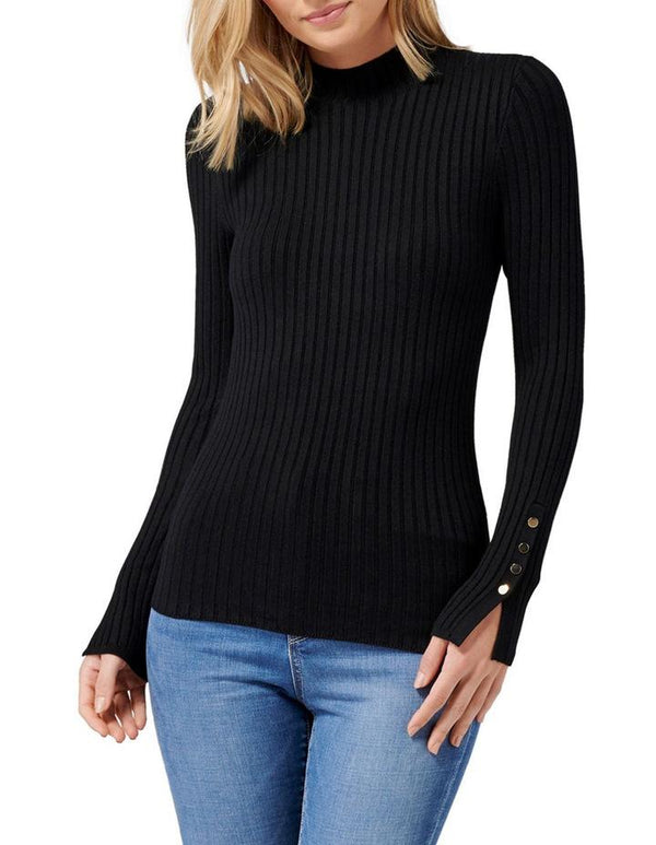 Forever New June Wide Rib Layering Jumper