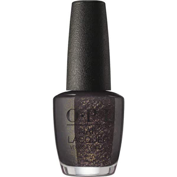 O.P.I Nail Lacquer - Top the Package with a Beau