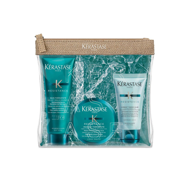 Kérastase Le Voyage Travel Kit - Therapiste