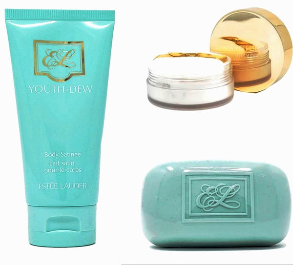 Youth Dew Gift Set by Estee Lauder for Women