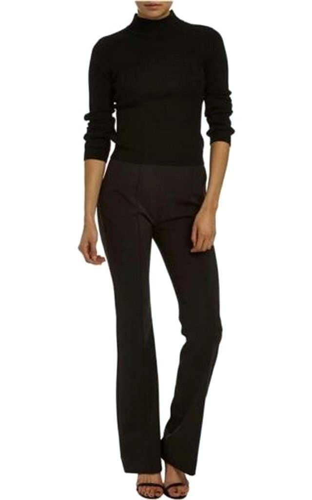 Bardot High Waisted Crosby Bootcut Pants