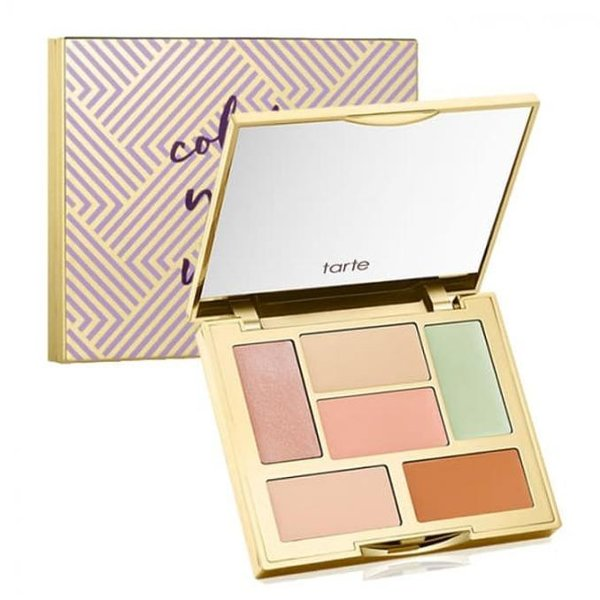 Tarte Color Your World Color-Correcting Palette Limited-Edition