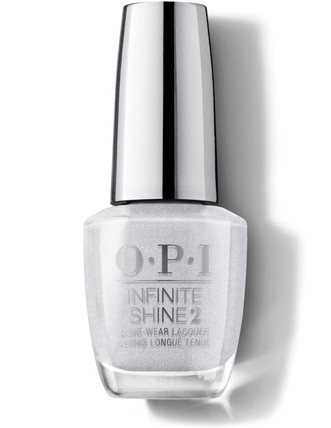 O.P.I Infinite Shine - Go To Grayt Lengths