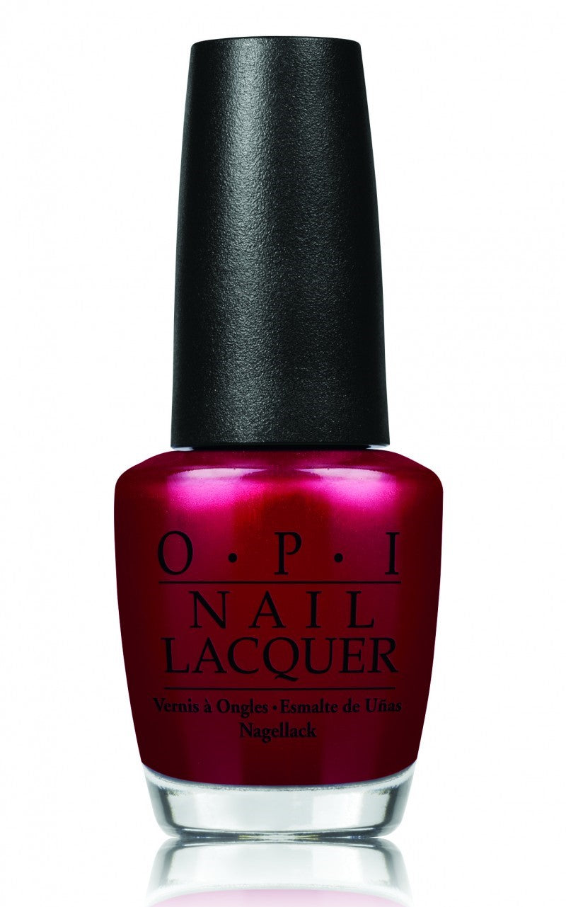 O.P.I Nail Polish - Speak For Your-elf