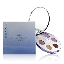 Becca Ocean Jewels Eye Palette - Limited Edition