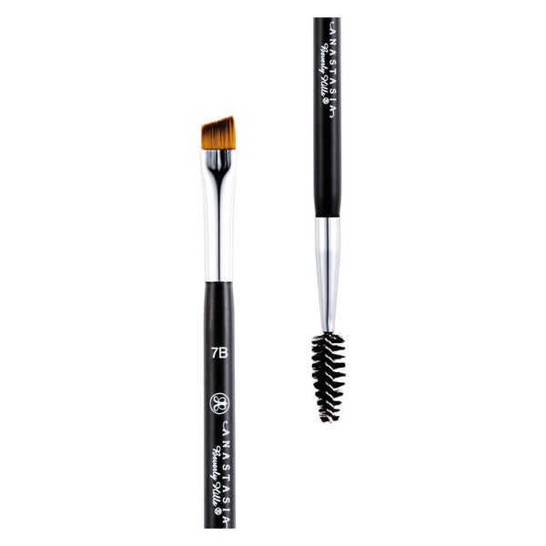 Anastasia Beverly Hills - 7B Dual-Ended Angled Brush