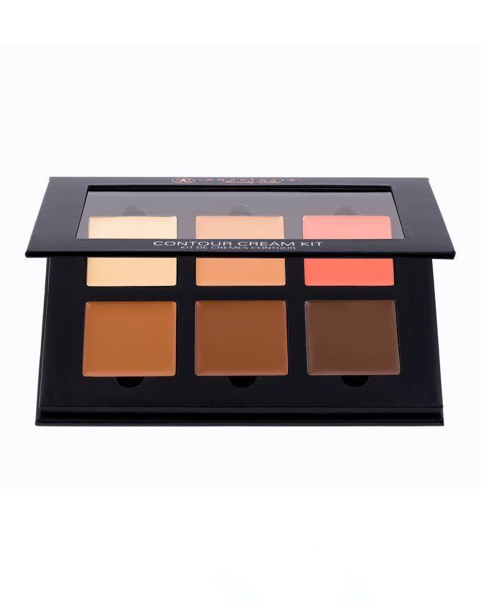 Anastasia Beverly Hills - Contour Cream Kit Palette - Medium