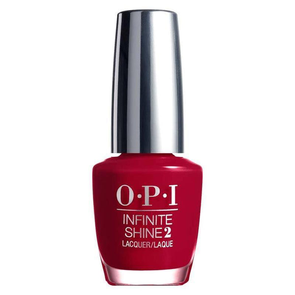O.P.I Infinite Shine - Relentless Ruby