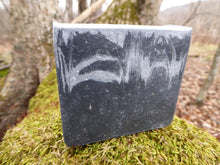 Load image into Gallery viewer, Charcoal & Sea Salt Soap