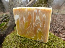 Load image into Gallery viewer, Patchouli & Orange Soap
