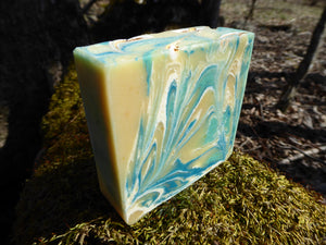 Spa Mood Soap