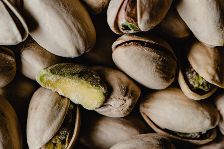 The Sicilian Pistachio, Italy's Green Gold