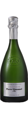2006 Pierre Gimonnet & Fils Champagne Special Club Millesime de Collection Magnum