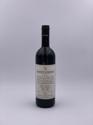 2015 Azienda Agricola Montevertine Montevertine