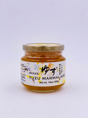 Yakami Orchards Yuzu Marmalade (10oz)