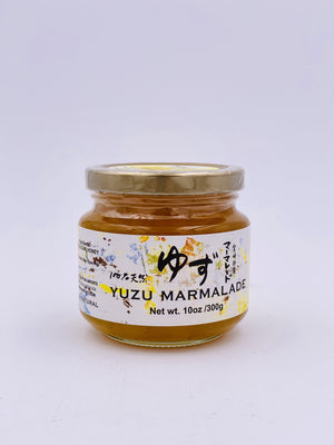 Yakami Orchards Marmalade 10oz