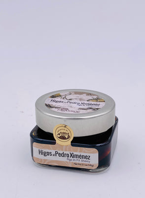 Mitica Figs in PX Sherry (5.1oz)