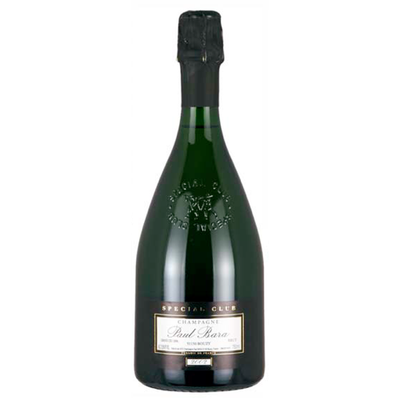 2012 Paul Bara Champagne Grand Cru Special Club