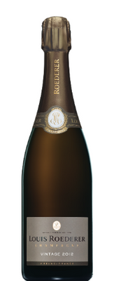 2012 Louis Roederer Champagne Brut Millesime