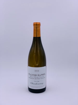 2016 Walter Hansel Winery Chardonnay Cuvée Alyce