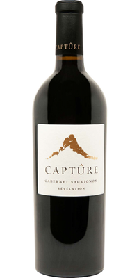 2013 Capture Cabernet Sauvignon Revelation