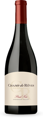 2014 Champ de Reves Pinot Noir Anderson Valley