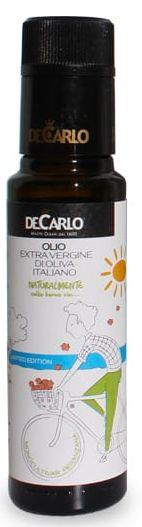 DeCarlo Monocultivar Extra Virgin Olive Oil