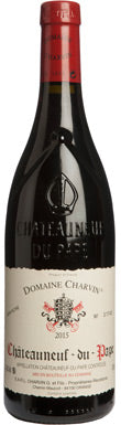 2015 Domaine Charvin Chateauneuf du Pape