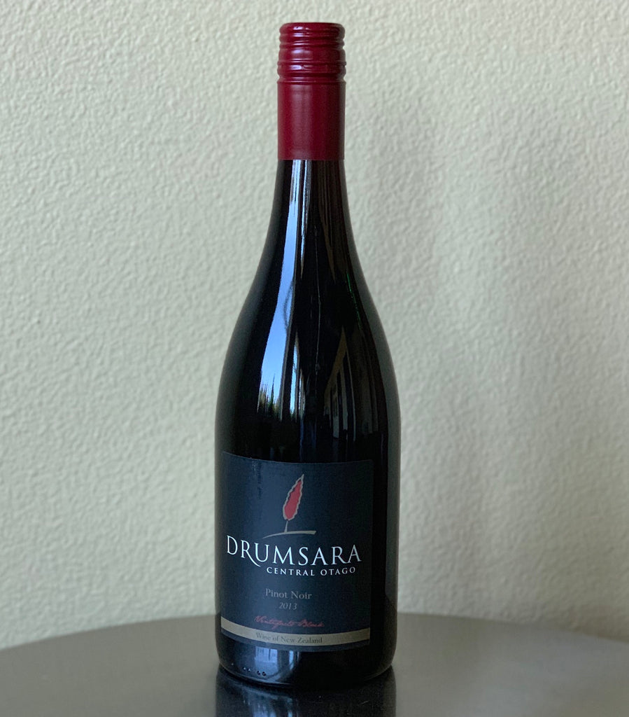 2013 Drumsara Wines Ltd Pinot Noir Drumsara Ventifacts Block
