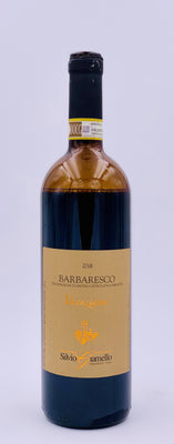 2016 Silvio Giamello Barbaresco Vicenziana