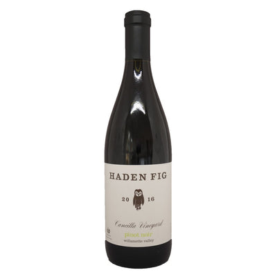 2016 Haden Fig Pinot Noir Cancilla Vineyard