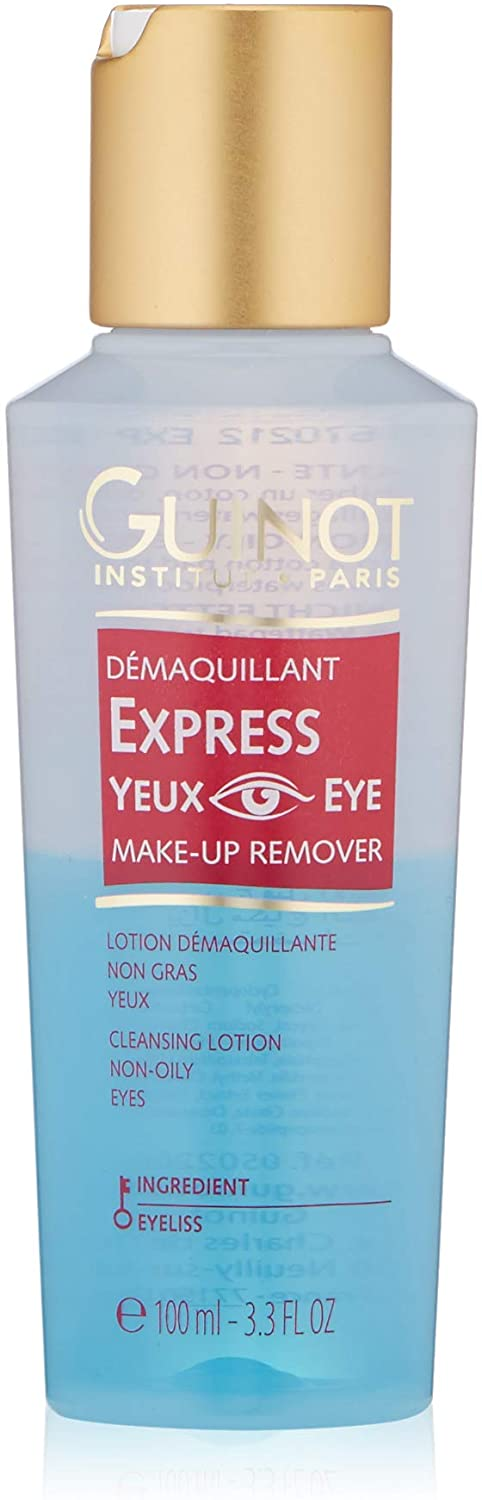 Guinot Demaquillant Express Yeux -Eye Make Up Remover 100ml