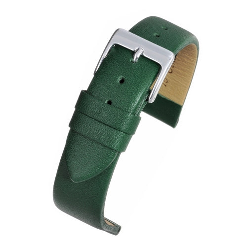 Green simple strap
