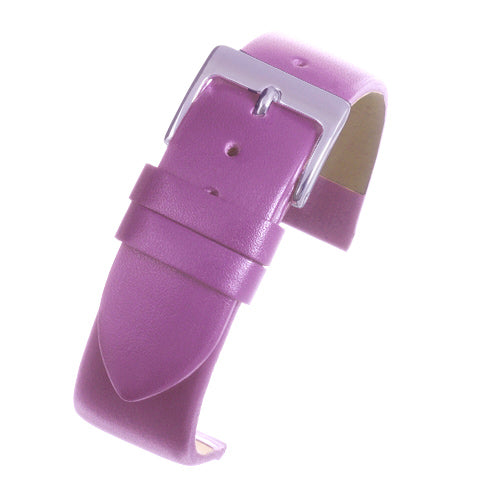 Purple simple strap
