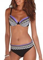 Push Up Bikini Swimsuit