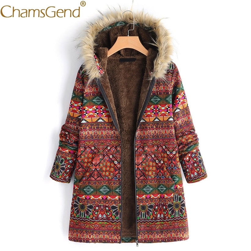 Fashion Women Coat