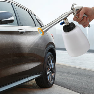 Car Cleaning High Pressure Washer Gun