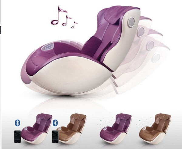 Fully Automatic Capsule Massage Chair