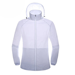 Casual Jackets Windproof Ultra-light