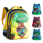 Orthopedic Kids Backpacks
