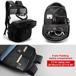 Waterproof 15.6inch Laptop Backpack