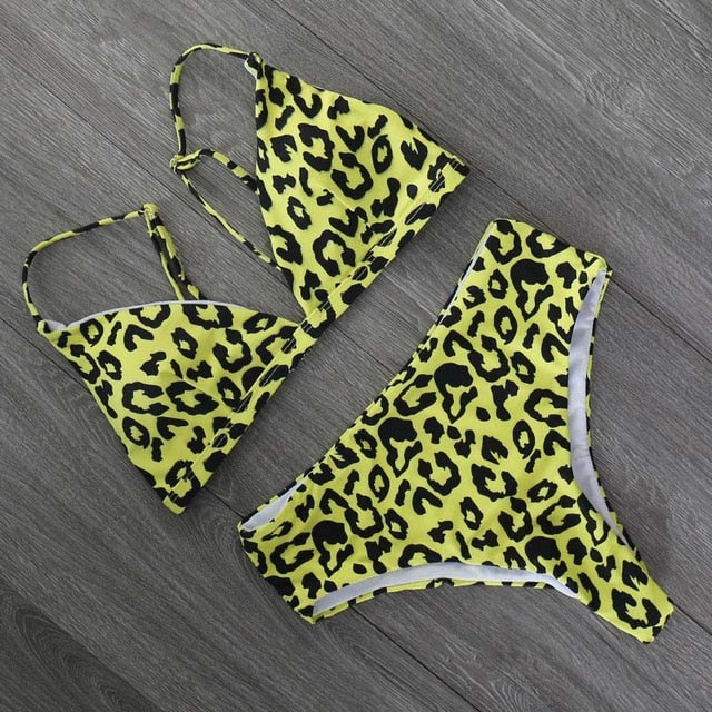 Zuleika  Brazilian Bikini Swimsuit Collection