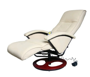Office Leather Recliner Massage Chair