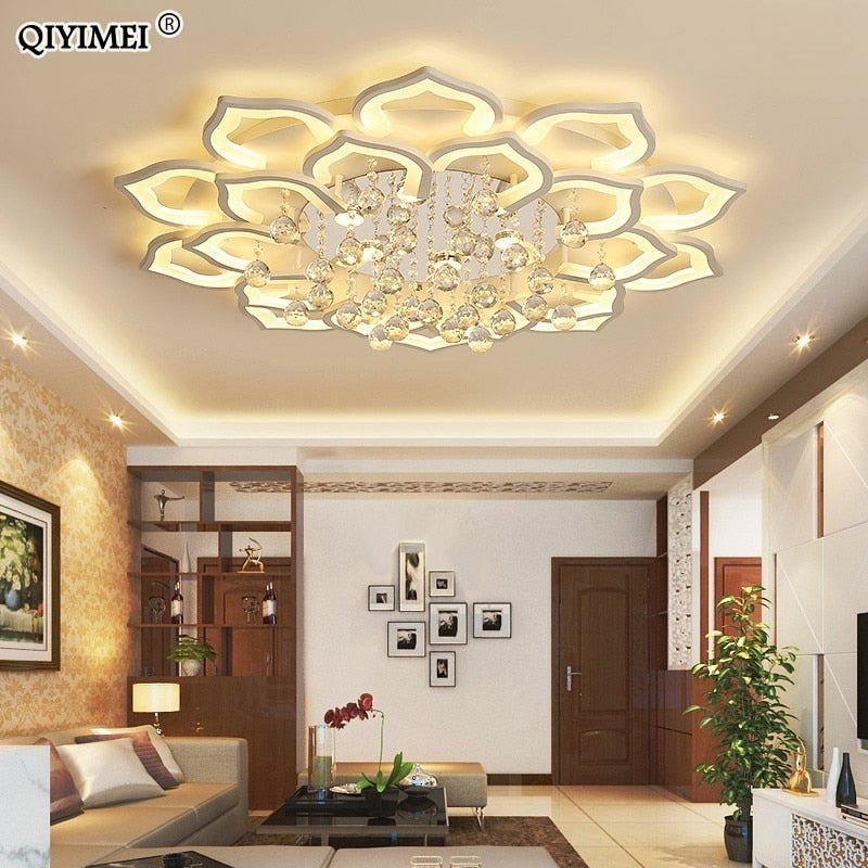 Visual Therapy Led Ceiling Lights