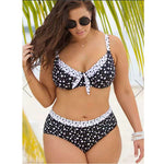 Bikini Split Body Swimsuit